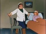 Конан - мальчик из будущего. 23 серия (1978)