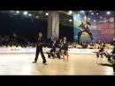 2010г.Чемпионат Мира по спортивным бальным танцам в Москве