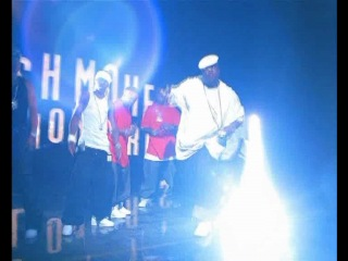 Cash Money Millionaires Feat. Birdman, Turk, Juvenile & E-40 - Baller Blockin