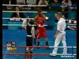 Шахин Имранов(Азербайджан)-Алексей Тищенко(Россия) - Олимпиада. Афины-2004